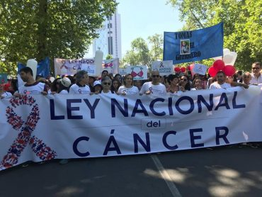 MARCHA cancer